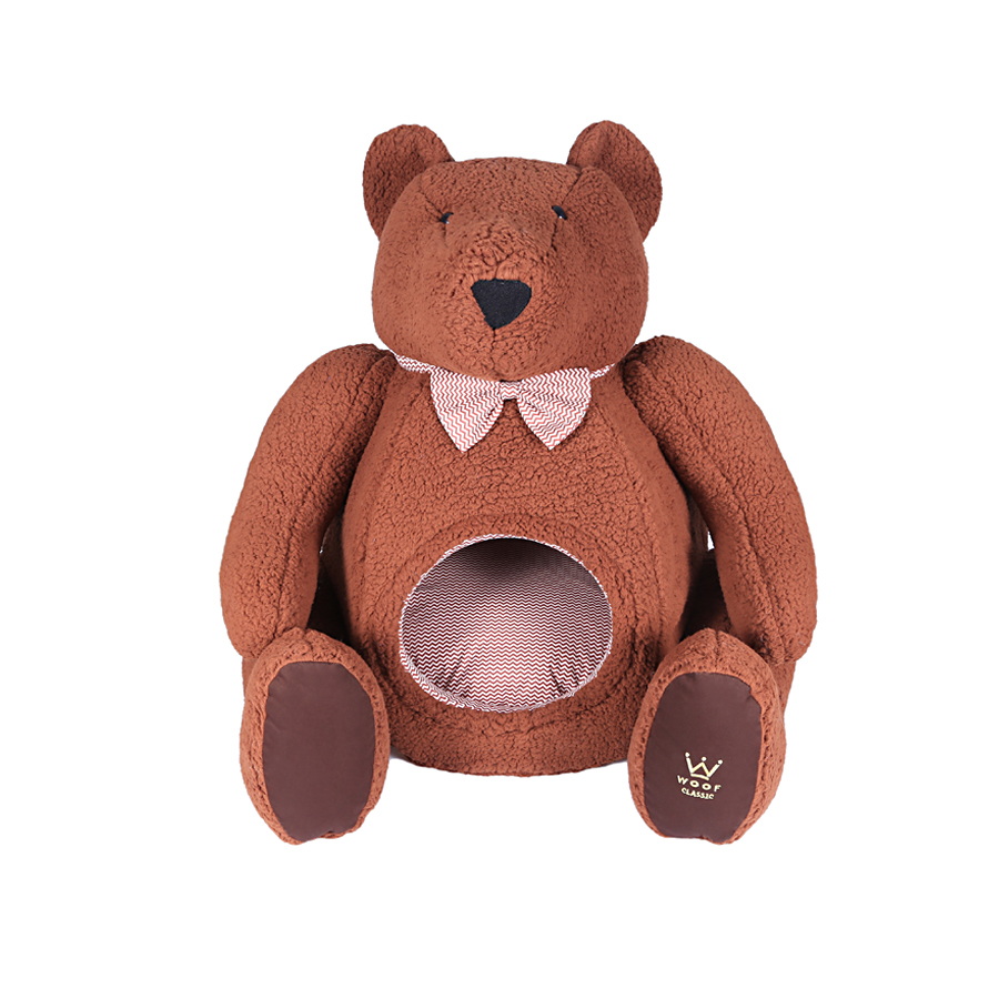 Cama Urso