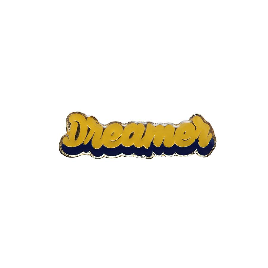 Pin Esmaltado Dreamer