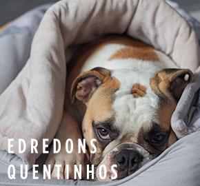 Edredons Quentinhos